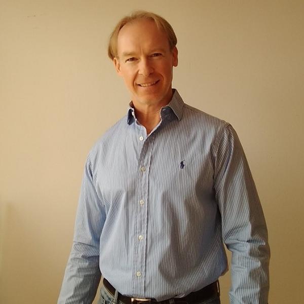 Sylvain Beauchemin IT Consultant