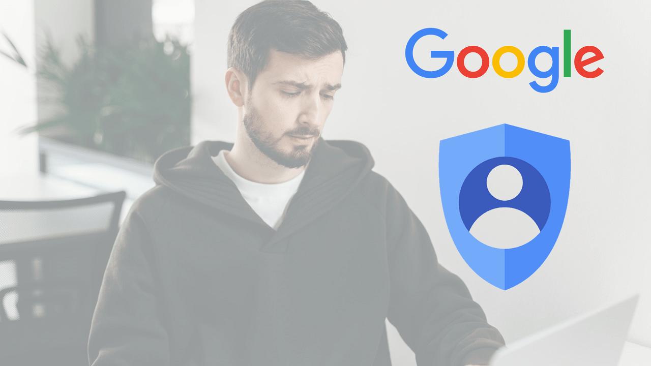 Formación ConsulCat Cuenta Google
