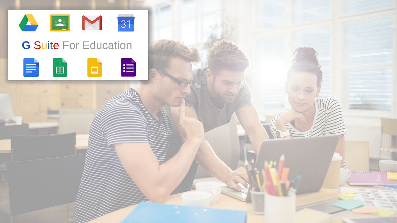 Formación ConsulCat Google Educación Profesores