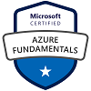 Sylvain Beauchemin Microsoft Certified Azure Fundamentals Badge