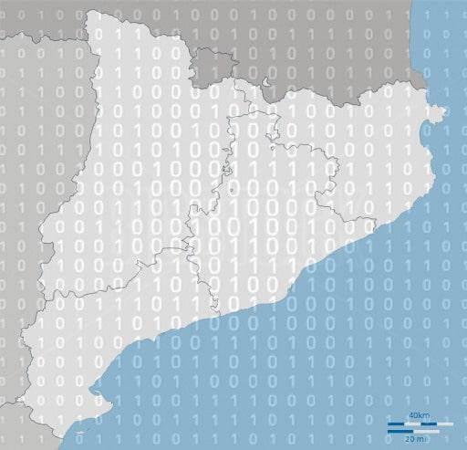 Presència Digital a Catalunya - ConsulCat
