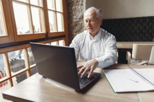 Que impacte genera sobre el professor de passar de Presencial a Online - ConsulCat